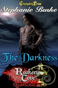 The Darkness (Rookery Cove)