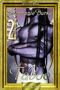 Taboo (2nd Edition) by Stephanie Burke