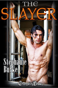 The Slayer by Stephanie Burke