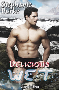 Delicious (Wet) by Stephanie Burke